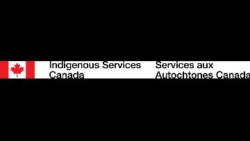 Indigenous Services Canada logo