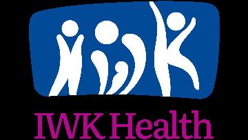 IWK Health Centre logo