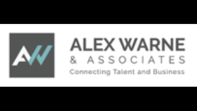 Alex Warne & Associates logo