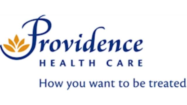 Providence Health Care - 328211 logo