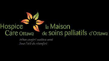 Hospice Care Ottawa logo