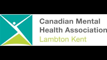 Canadian Mental Health Association, Lambton Kent Branch logo