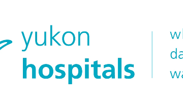 Yukon Hospitals logo