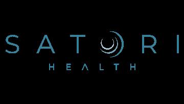 Satori Health logo