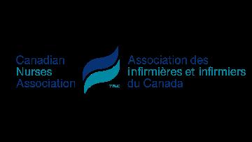 Canadian Nurses Association logo