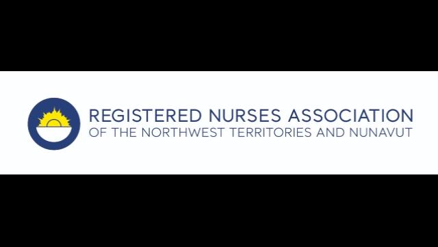 Registered Nurses Association of the Northwest Territores and Nunavut logo