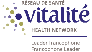 Vitalité Health Network logo