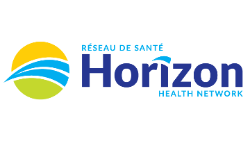 Horizon Health Network logo