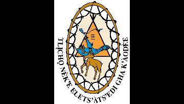 Tlicho Community Services Agency logo