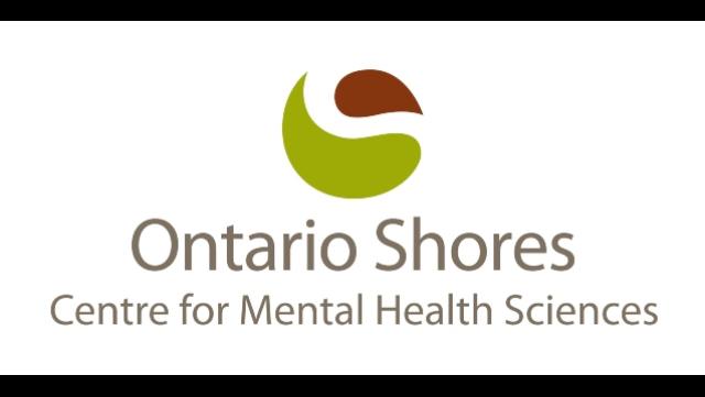 Ontario Shores Centre for Mental Health Sciences logo