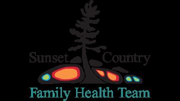 Sunset Country Family Health Team logo